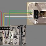 Wiring An Rv Thermostat. Wiring Diagram Images Database. Amornsak.co within Dometic Rv Thermostat Wiring Diagram