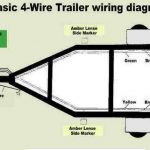 Wiring Basics And Keeping The Lights On. - Pull Behind Motorcycle for How To Wire Trailer Lights 4 Way Diagram