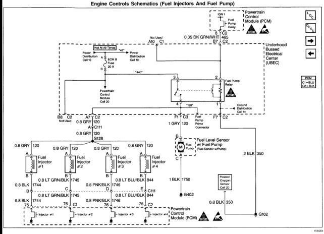 Wiring Diagram 2000 Chevy S10. Chevrolet. Automotive Wiring Diagrams with regard to 2000 Chevy S10 Wiring Diagram