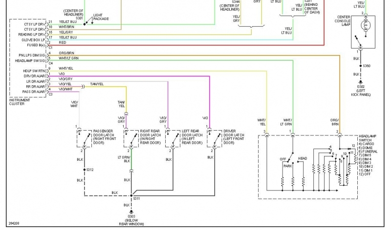 Wiring Diagram 2003 Dodge Ram 3500 – Comvt throughout Dodge Ram Trailer Wiring Diagram
