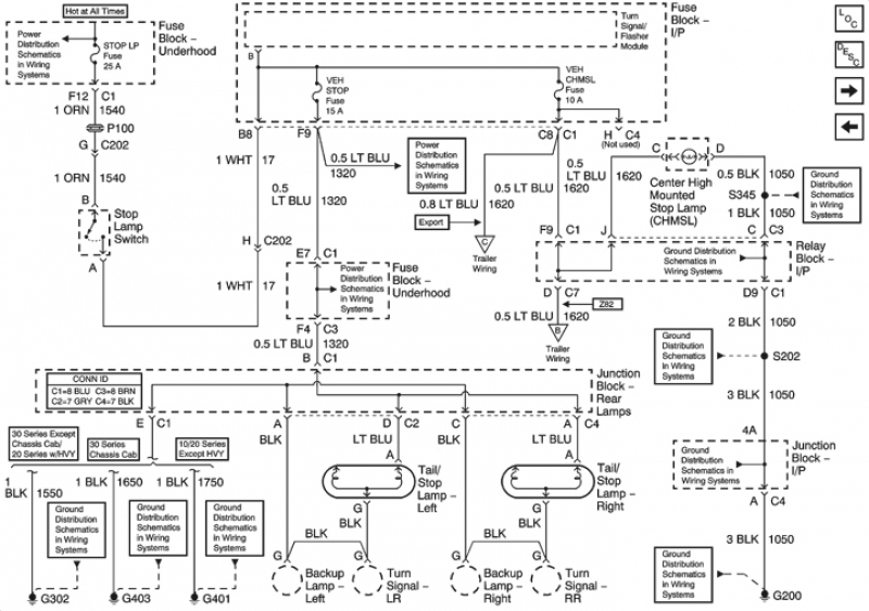 wiring diagram 2004 chevy silverado  u2013 comvt intended for