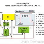 Wiring Diagram 2007 Honda Accord Ac – The Wiring Diagram with 2007 Honda Element Wiring Diagram