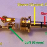 Wiring Diagram 3 5Mm Headphone Jack | Alexiustoday regarding Headphone Jack Wiring Diagram