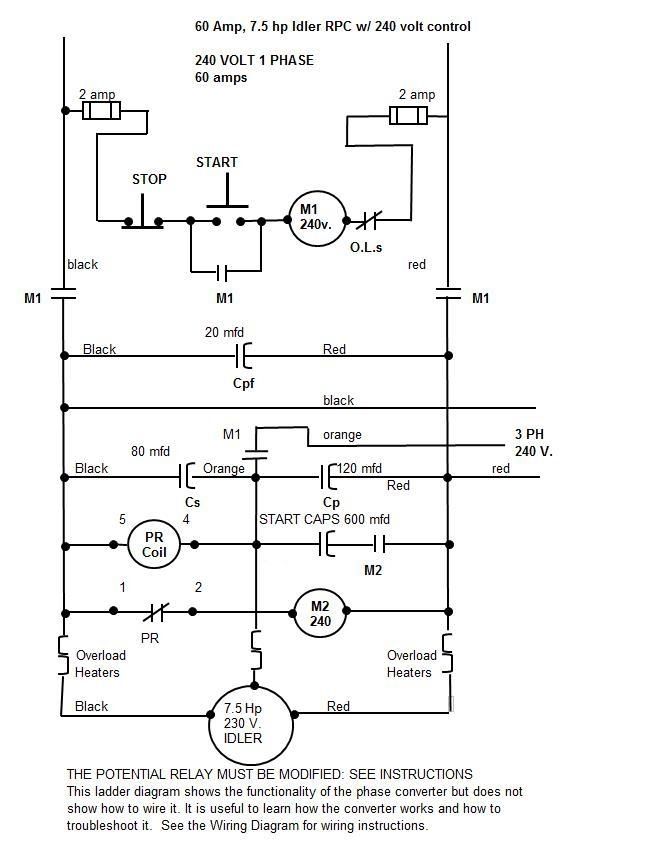 Wiring Diagram Baldor 3 Hp Motor | Alexiustoday for Motor Wiring Diagram