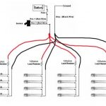 Wiring Diagram For 12V Led Lights with regard to Led Wiring Diagram