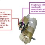 Wiring Diagram For 1957 Chevy Starter. Wiring. Discover Your in Chevy Starter Wiring Diagram