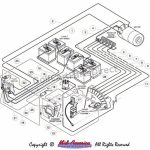 Wiring Diagram For 1992 Club Car Golf Cart – Readingrat for Club Car Electric Golf Cart Wiring Diagram