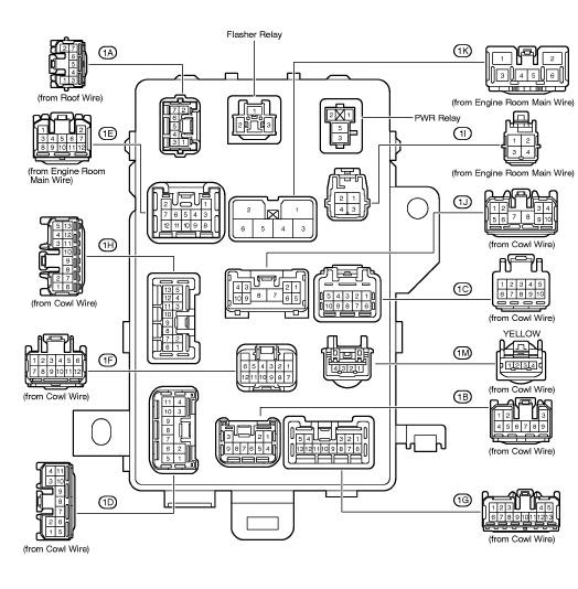 Wiring Diagram For 2001 Toyota Tacoma – Readingrat inside 2001 Toyota Truck Wiring Diagram