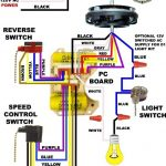Wiring Diagram For 3 Speed Fan Switch inside 4 Wire Ceiling Fan Switch Wiring Diagram