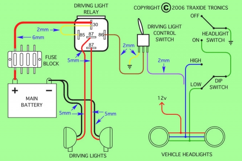 Wiring Diagram For 5 Pin Bosch Relay – Readingrat for Bosch Relay Wiring Diagram