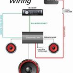 Wiring Diagram For Car Amp – Readingrat throughout Car Amp Wiring Diagram