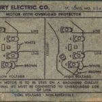 Wiring Diagram For Century Electric Motor – Readingrat intended for Century Electric Motor Wiring Diagram