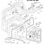 Wiring Diagram For Club Car Ds – Comvt within Car Wiring Diagrams