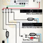 Wiring Diagram For Directv Genie with Directv Genie Wiring Diagram