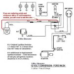 Wiring Diagram For Ford 8N 12 Volt. Ford. Automotive Wiring Diagrams in 12Volt Com Wiring Diagrams