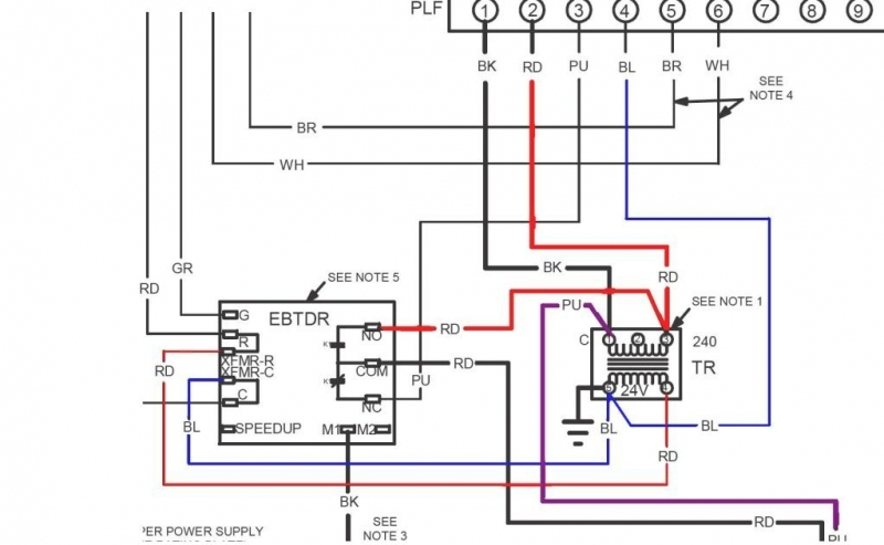 Wiring Diagram For Goodman Air Handler – Comvt with regard to Goodman Air Handler Wiring Diagram
