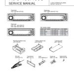Wiring Diagram For Kenwood Kdc 138 – The Wiring Diagram with Kenwood Kdc 138 Wiring Diagram