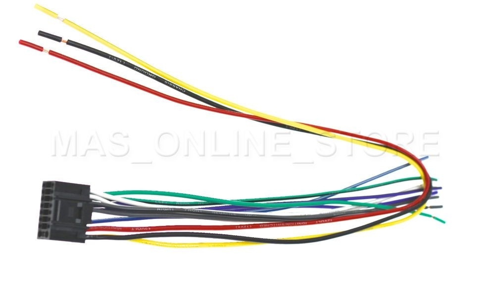 Wiring Diagram For Kenwood Kdc 152 throughout Kenwood Kdc 152 Wiring Diagram