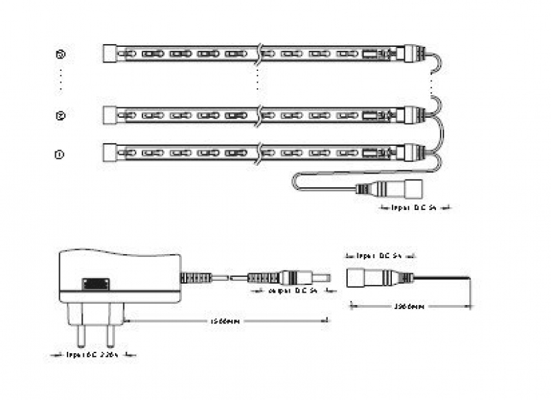 Wiring Diagram For Led Christmas Lights – Readingrat within Led Christmas Light String Wiring Diagram