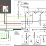 Wiring Diagram For Radio Of 1995 Honda Accord – The Wiring Diagram within 1995 Honda Accord Wiring Diagram