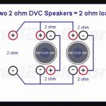 Wiring Diagram For Subs On Trend 4 Ohm Dual Voice Coil Subwoofer in 4 Ohm Dual Voice Coil Subwoofer Wiring Diagram
