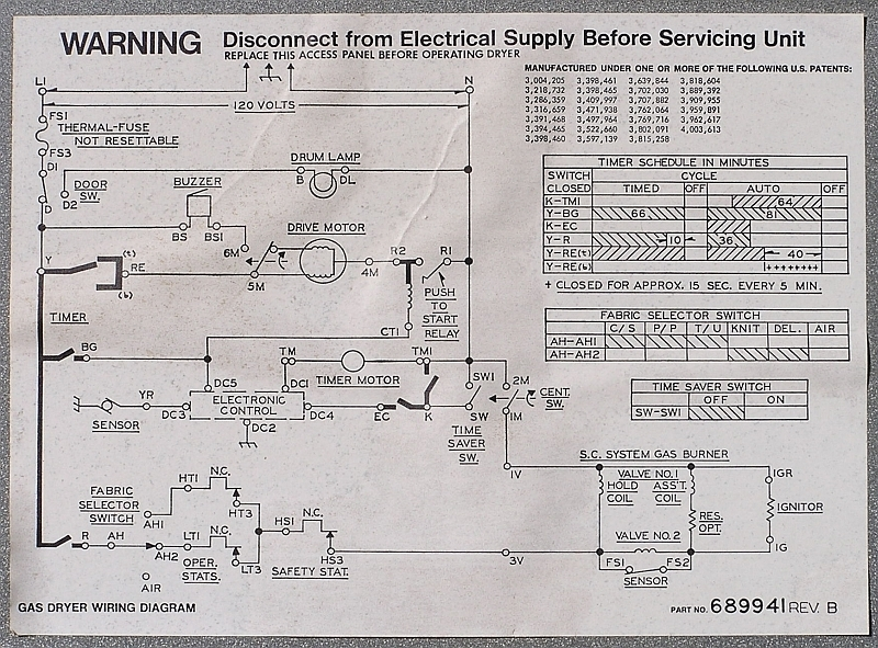 wiring diagram for whirlpool dryer  u2013 the wiring diagram