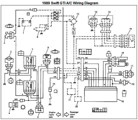 2006 freightliner electrical wiring diagrams