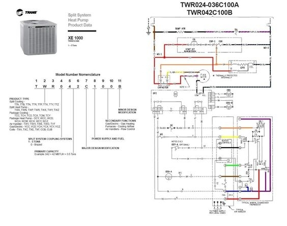 Wiring Diagram Heat Pump – Readingrat with regard to Heat Pump Wiring Diagram
