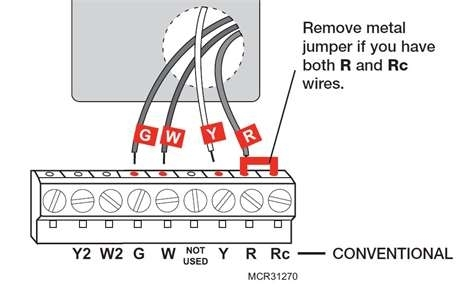 Wiring Diagram Honeywell Rth2300 - Fixya in Honeywell Wiring Diagram
