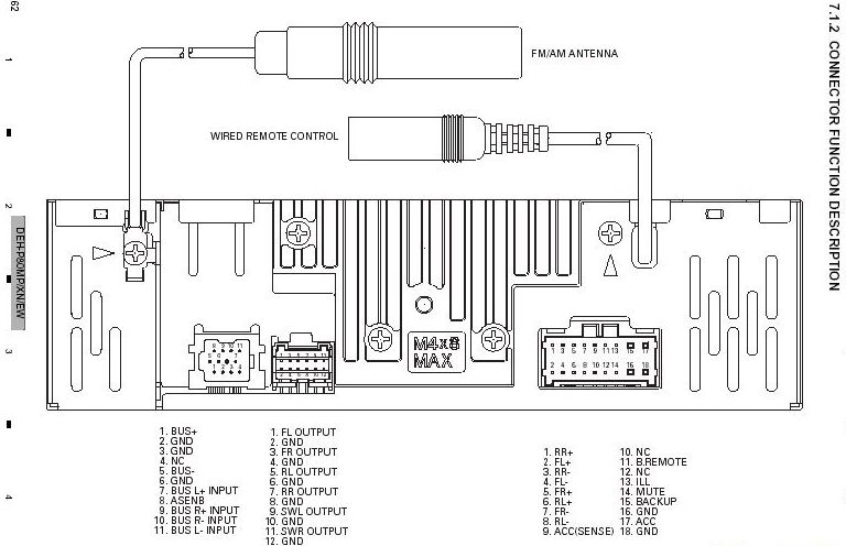 jvc kw r400 wiring diagram   26 wiring diagram images