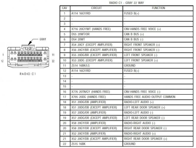 Wiring Diagram Kenwood Wire Color | Alexiustoday within Kenwood Wiring Diagram