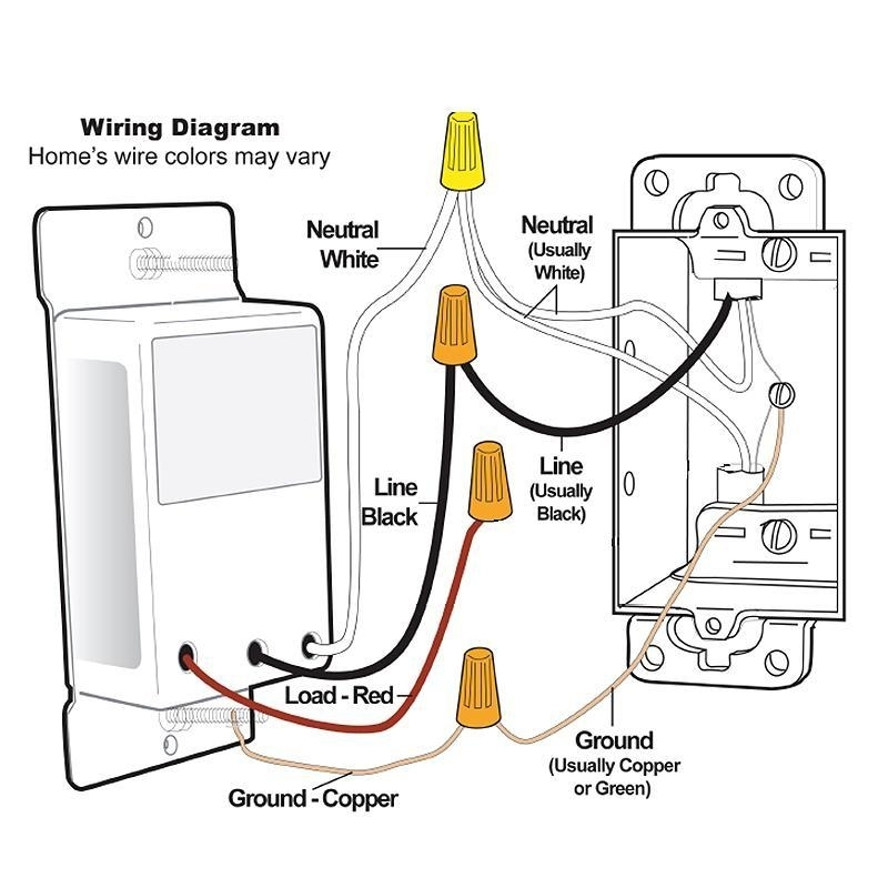 Wiring Diagram For A Leviton Dimmer Switch : Lutron cl dimmer wiring diagram way switch