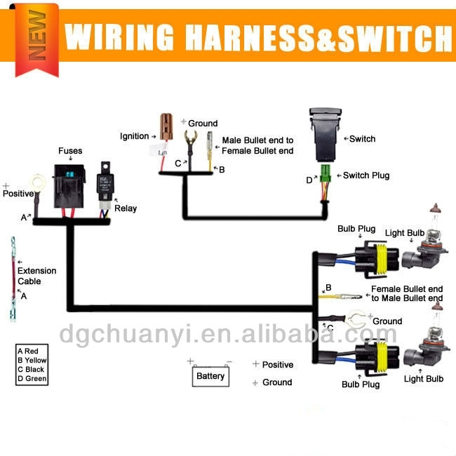 Wiring Diagram Of Relay Switch. Wiring. Electrical Wiring Diagrams throughout 12V Relay Switch Wiring Diagram