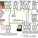 Wiring Diagram Turn Signal 1972 Corvette. Corvette. Automotive pertaining to 1974 Corvette Engine Wiring Diagram