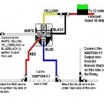 Wiring Diagrams For Every Celica Year - 6G Celicas Forums with 4 Wire Ignition Switch Diagram