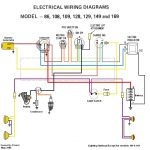 Wiring Diagrams - Wf - Only Cub Cadets within Cub Cadet Wiring Diagram