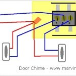 Wiring Facts - Door Chimes for Doorbell Transformer Wiring Diagram