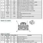 Wiring Harness Diagram 2006 Chevy Cobalt – The Wiring Diagram with regard to 2007 Chevy Malibu Electrical Wiring Diagrams