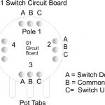 Wiring Tip: Using An S1 Switch With Jbe Pickups | Jbe Pickups for Fender S1 Switch Wiring Diagram