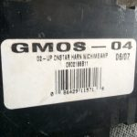 Wts Axxess Gmos-04 Interface For Aftermarket Radio Installation inside Gmos-04 Wiring Diagram