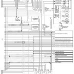 Xcceleration for 2003 Subaru Forester Wiring Diagram