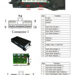 Zj Stereo Wiring Diagram. Wiring. Electrical Wiring Diagrams within 2000 Jeep Grand Cherokee Radio Wiring Diagram