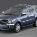 2007-09 Chrysler Aspen | Consumer Guide Auto with regard to 2009 Chrysler Aspen Wiring Diagram