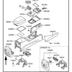 2007 Hyundai Santa Fe Wiring Diagram | Wiring Diagram And Fuse Box intended for 2009 Hyundai Santa Fe Wiring Diagram