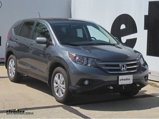 2008 Honda Cr V Electrical Troubleshooting Manual Crv ...
