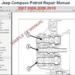 2008 Jeep Patriot Wiring Diagrams 2008 Jeep Patriot Dash Lights regarding 2008 Jeep Patriot Wiring Diagram