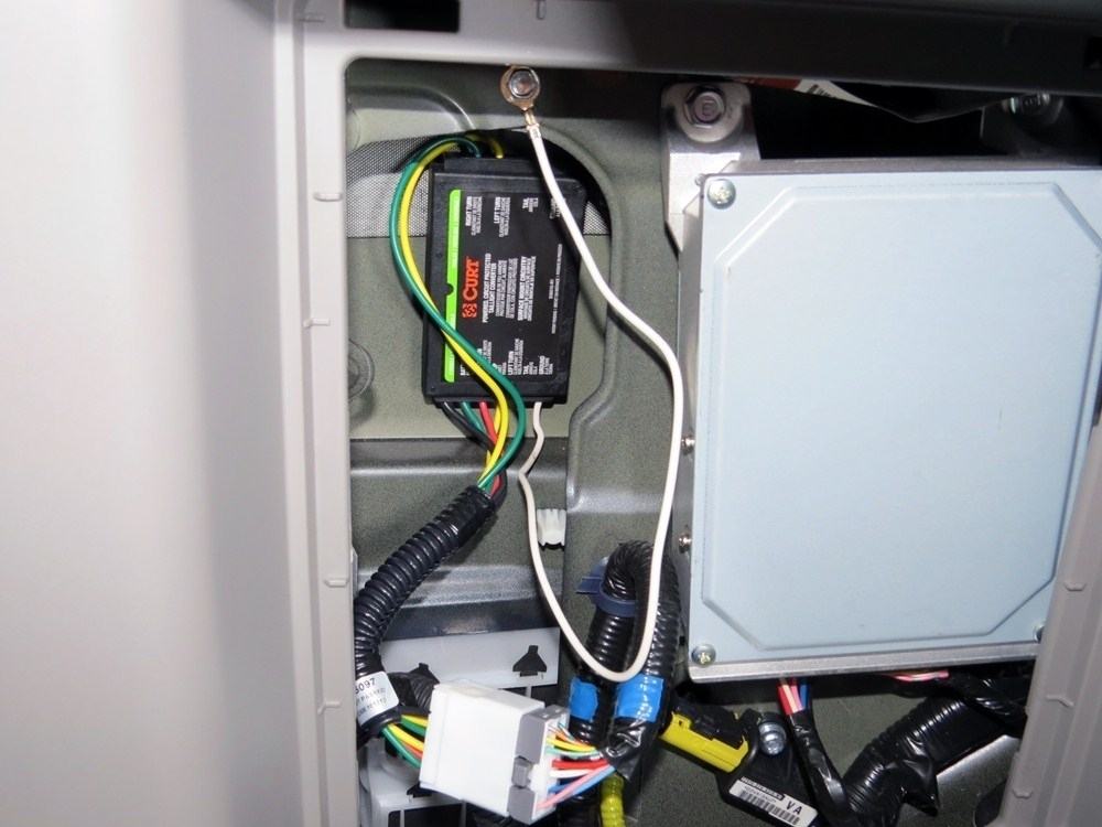 2009 Honda Pilot Trailer Wiring Diagram 2008 Nissan Titan with 2011 Honda Pilot Wiring Diagram