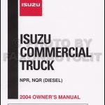 2009 Isuzu Npr Wiring Diagram | Wiring Diagram And Fuse Box Diagram in 2009 Isuzu Npr Wiring Diagram