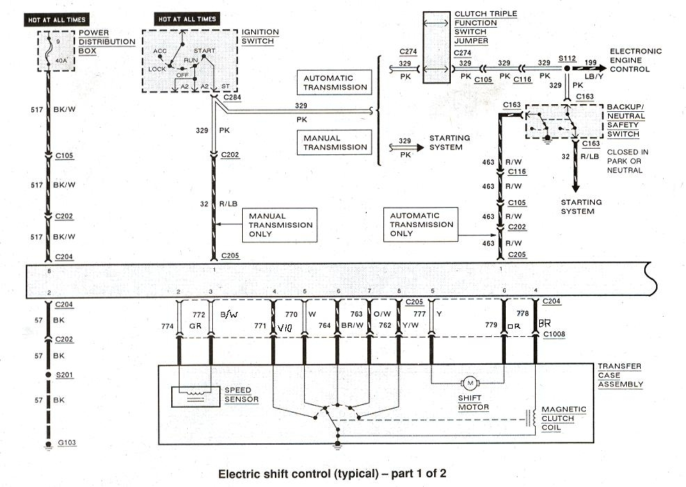 2010 F150 Wiring Diagram : Ford f wiring diagram