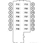 2012 Fiat 500 Wiring Diagram Headlights | Wiring Diagram And Fuse for 2012 Fiat 500 Wiring Diagram Headlights